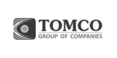 tomco-logo-bw